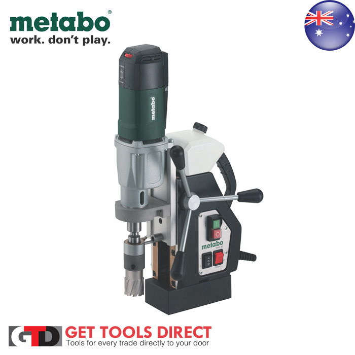 Metabo-1200W-Electromagnetic-Core-Drill-Mag-50